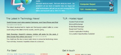 TechnoLogicRepair.com LLC – v2.0