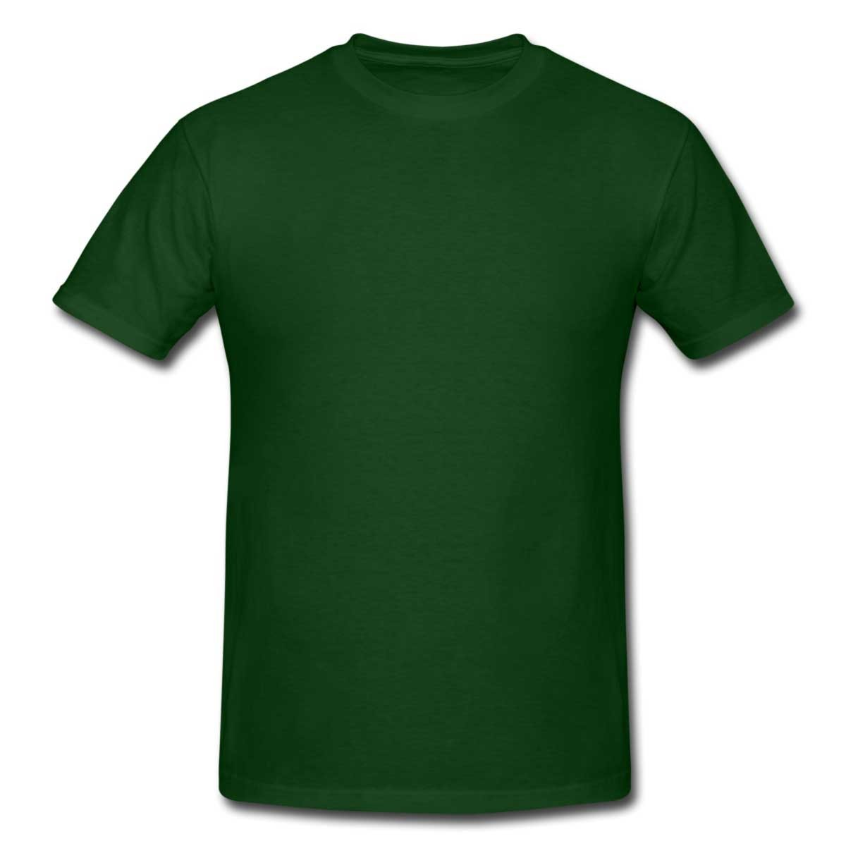 T-shirt Green - TLR Striking Web Solutions